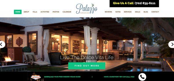 site web pour louer sa maison