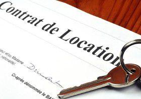 contrat de location saisonnière simplifié
