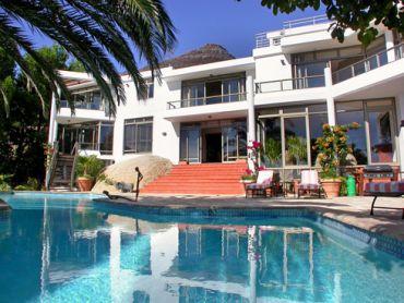 louer une villa de vacances quels sont les avantages