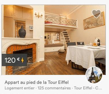 comment louer son appartement sur airbnb